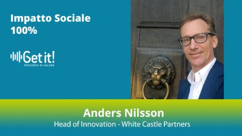 Intervista ad Anders Nilsson, nuovo mentor di Get it!