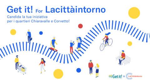 Food e slow mobility, i focus della call per lo sviluppo dell'area Corvetto-Chiaravalle