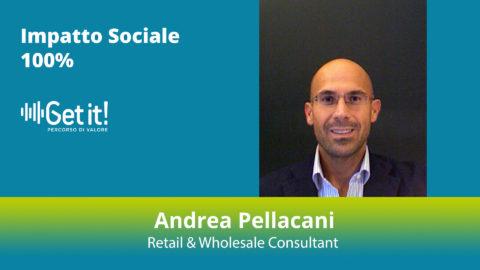 Intervista ad Andrea Pellacani, nuovo mentor di Get it!