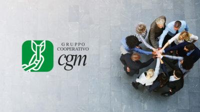 Gruppo Cooperativo CGM, una storia di valorizzazione e rete