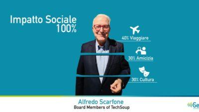 Intervista a Alfredo Scarfone Mentor di Get it!