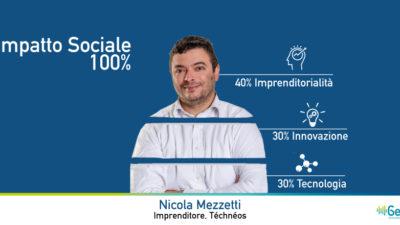 Intervista a Nicola Mezzetti Mentor di Get it!