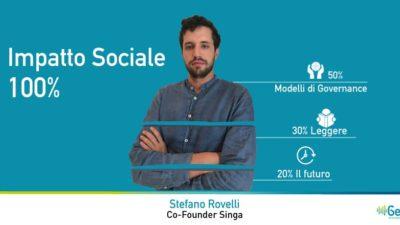 Intervista a Stefano Rovelli Mentor di Get it!